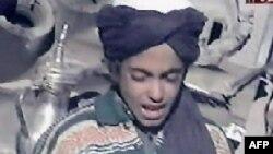 Хамза бін Ладен (архівне фото)