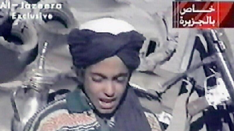 حمزه بن لادن یو نړیوال تروریست اعلان شو