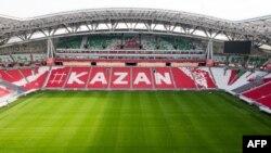 Казан-Арена стадионы
