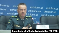 Олександр Жданенко