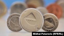 Kovanice konvertibilne marke