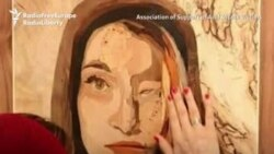 'We Suffer Every Day': An Acid-Attack Victim's Fight For Justice In Iran