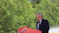 Ahmeti: Kandidati shqiptar për kryeministër është mbipartiak