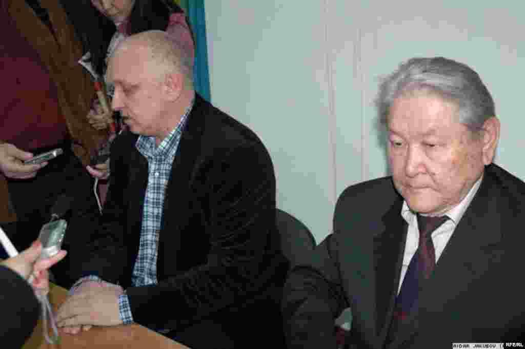 Казахстан. 31 января – 4 февраля 2010 года. #5