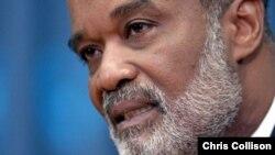 Haitinin keçmiş prezidenti Rene Preval, BBC