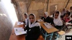 تلاشهای زیادی برای توانمند شدن معارف افغانستان صورت گرفتهاست.
