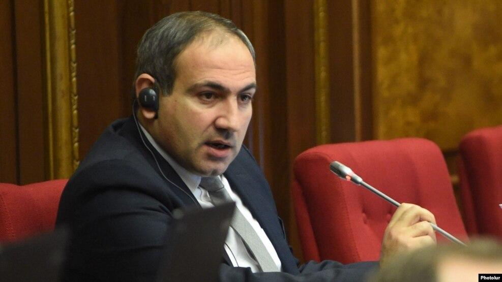 Никол Пашинян: Экономика Армении зависит от внешних шоков