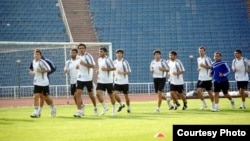 «Qarabağ» futbol klubu