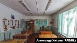 Так выглядит учебный класс