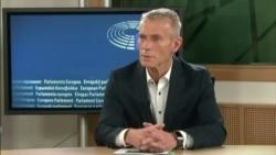 "Helmut Scholz: ""Banii recuperați din furtul bancar ar fi fost foarte utili Moldovei acum"""