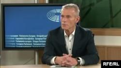 Helmut Scholz, membru al Delegației UE- R.Moldova