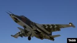 Су-24 ВВС РФ