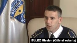 Nezabeležna pravosudna praksa: Direktor kosovske policije za region Mitrovice Nehat Tači