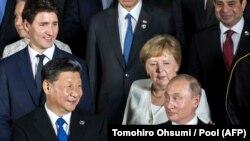 Prethodni samit G20 u Japanu