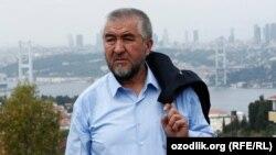 Ташкентте еліне оралған өзбек жазушысы ұсталды