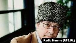 Финлянди --Бизнесмен, 1999-2003 шерашкахь нохчийн мухIажирашна шайн пачхьалкха дIакхалха гIодина Стурше Микаэл, 03Чил2009.