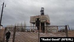 Адрасманский ГОК