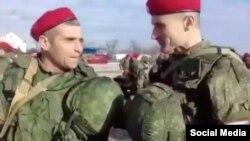 Первый батальон из Чечни в Сирию отправили в конце 2016 года