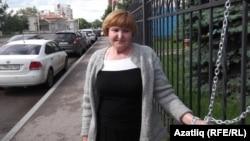 Ирина Курели