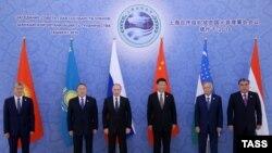 Ташкендеги ШКУ саммити