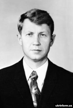 Олександр Лелеченко