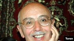 Yazıçı Rafiq Tağı