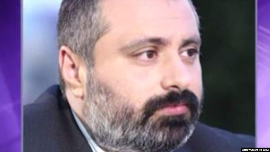 «Арцах готов работать с руководителями, избранными по воле народа и политических сил Армении» - Бабаян