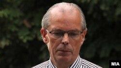 Белгискиот експерт Питер Ванхауте.