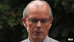 Питер Ванхауте