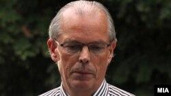 Белгискиот експерт Питер Ванхауте