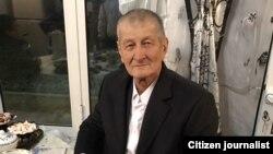 Бывший депутат Верховного Совета Узбекской ССР, экс-директор нефтеперерабатывающего завода в Чиназе Самандар Куканов.