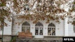 Macedonia - Oficerski dom, Bitola, undated