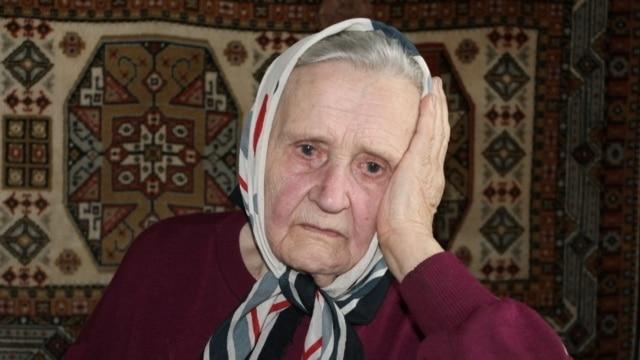 Надзея Дземідовіч - сакавік 27, 2019