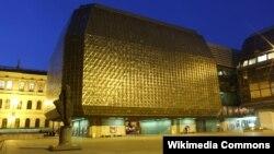 Pozorište Laterna Magika, Prag