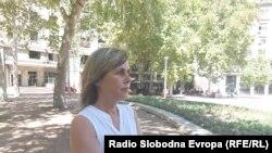 Maja Pavlović već tri dana štrajkuje glađu