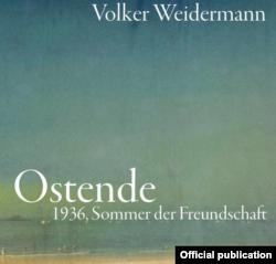Coperta ediției germane