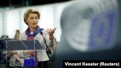 Comisia Europeană și-a făcut publică marți strategia de investiții pentru planul ecologic european