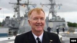 Admiral Jeýms Foggo