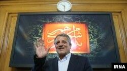 اعضای شورای شهر تهران محسن هاشمی را با ۲۰ رای به عنوان رئیس انتخاب کردند.