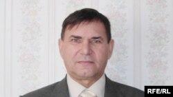 Шәһәр мохтарияте әгъзасы Мансур Сәгъдиев