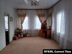 В доме Алексея Башинского до наводнения. Фото: личный архив
