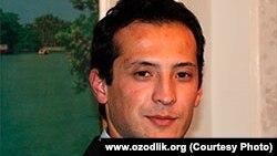 Алишер Соипов 2007 йили Ўш шаҳрида номаълум шахслар томонидан отиб кетилган.