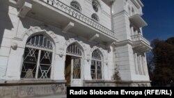 Офицерскиот дом во Битола