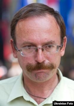 В'ячеслав Сівчик