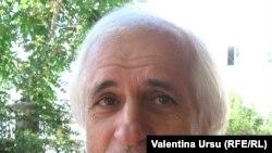 Valentin Dolganiuc