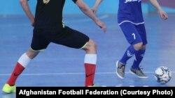 آرشیف، مسابقات فوتسال افغانستان