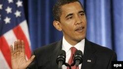 Барак Обама настроен бороться со снижением зависимости от импорта энергоресурсов