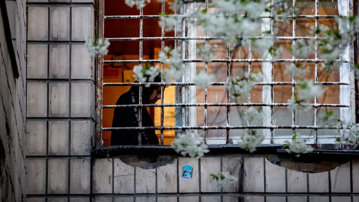 Проблемы киевской психиатрической больницы имени Павлова: медреформа или что-то другое (репортаж)