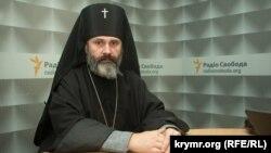 АрхиепископСимферопольский и КрымскийКлимент