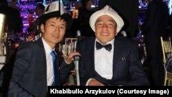 Нургазынын кыялы кыргызстандыктарды гана эмес, дүйнөнү да кайдыгер калтырбай эл аралык Webby Awards, башкача айтканда, Интернет-Оскар сыйлыгын жеңип алды.